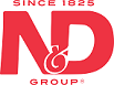 Norfolk & Dedham Group Logo
