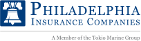Philadelphia Insurance Co. Logo